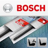 Bosch Scheibenwischer Singles
