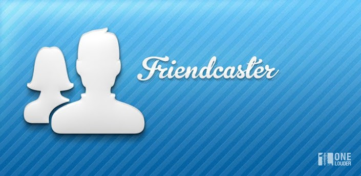 Friendcaster Pro