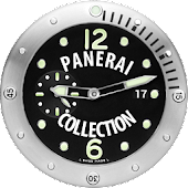 Panerai Watches Live Wallpaper