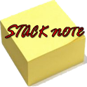 Stack Note icon