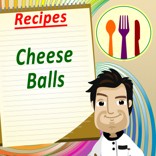 Cheese Balls Cookbook Free