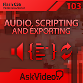 Flash CS6 103