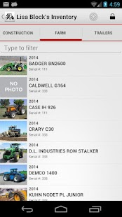 TractorHouse - screenshot thumbnail