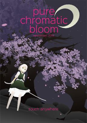 Pure Chromatic Bloom screenshot