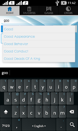 【免費書籍App】Lao Dictionary-APP點子