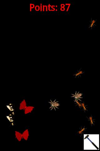 Good Bug Bad Bug FREE - screenshot