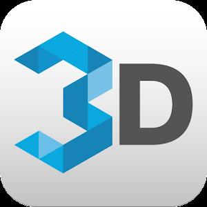 3D Print: 3D Printing Ideas 商業 App LOGO-硬是要APP