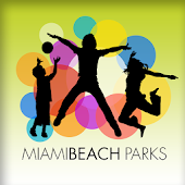 City of Miami Beach Parks App