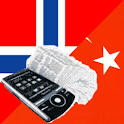 Norwegian Turkish Dictionary icon