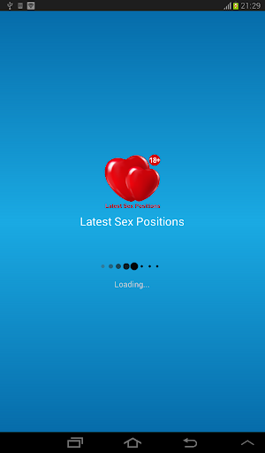 Latest Sex Positions Free