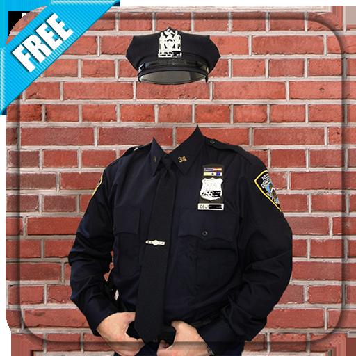 警方套裝 LOGO-APP點子