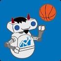 DePaul Basketball logo