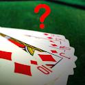 Random Card logo