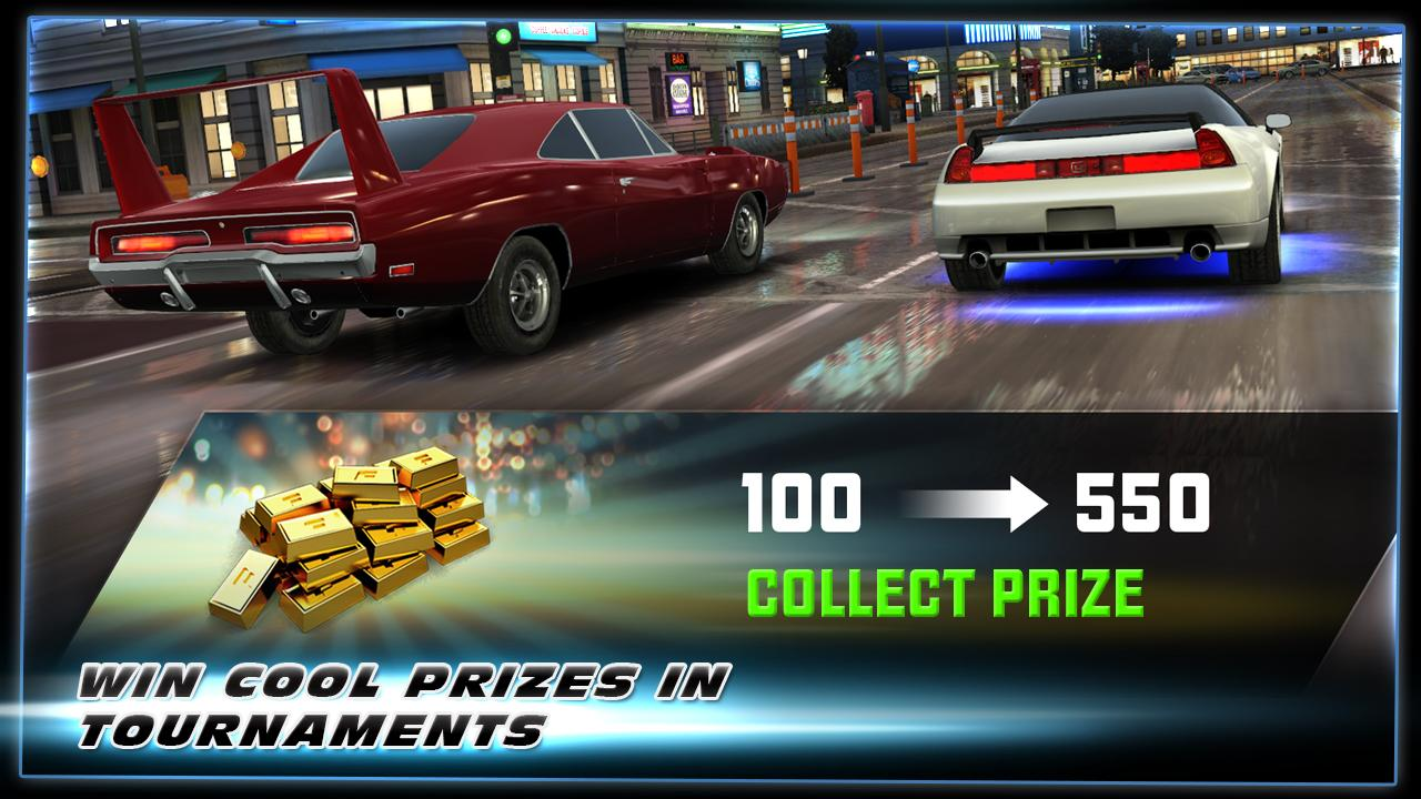 NO SURVEYS][HACK] Fast & Furious 6: The game hack for iOS & Android