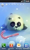 Screenshot of Panda Dumpling
