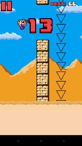 Mega Floppy Bird