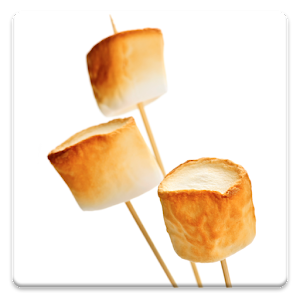 Marshmallow Maker Icon