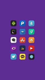 Noci Icon Pack Screenshot 2