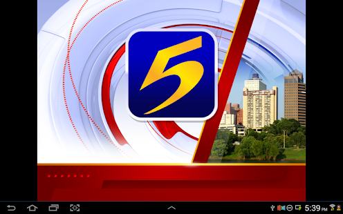 WMC Action News 5 - screenshot thumbnail