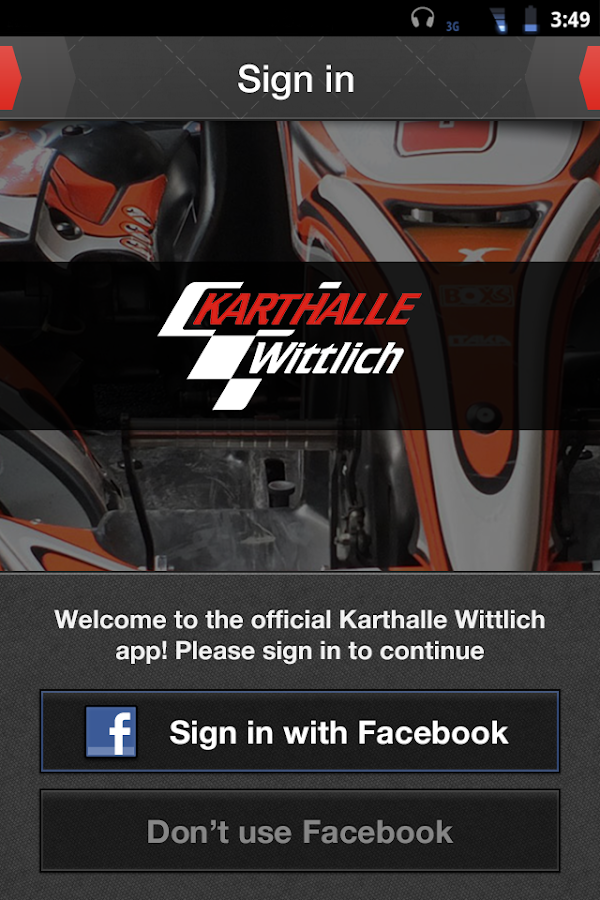 Karthalle Wittlich – Screenshot