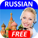 EasyTalk Learn Russian Free icon