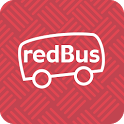 redBus - Bus Ticket Booking icon
