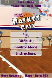 Basketball MMC- screenshot thumbnail