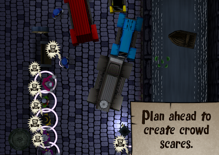 The Spookening- screenshot thumbnail
