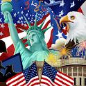 USA Job Finder icon