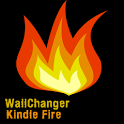 Kindle Fire - Wallpaper Change icon