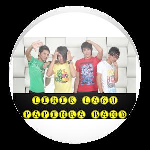 LIRIK LAGU PAPINKA BAND APK for Blackberry | Download Android APK GAMES & APPS for BlackBerry ...