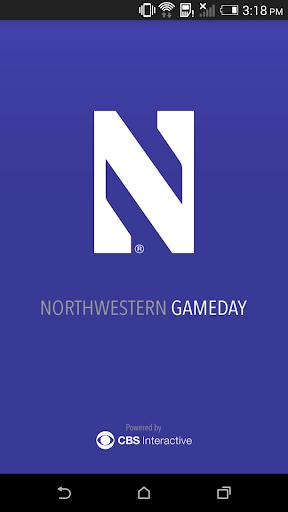 Northwestern Gameday LIVE