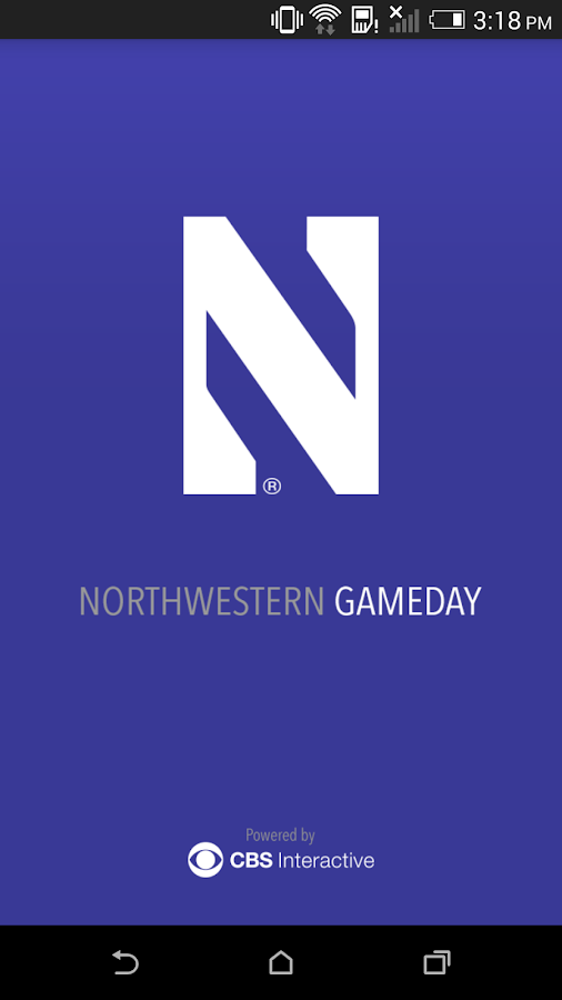 Northwestern Gameday LIVE - screenshot