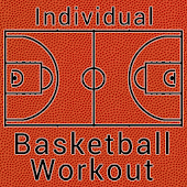 Individual Basketball Workout