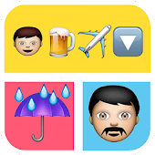 Emoji Quiz - Guess the Movie