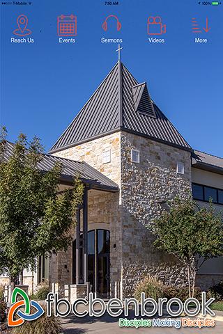 First Baptist Church Benbrook