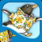 Tacky the Penguin icon