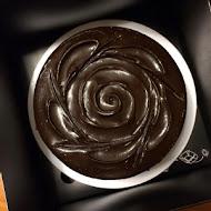 Black As Chocolate