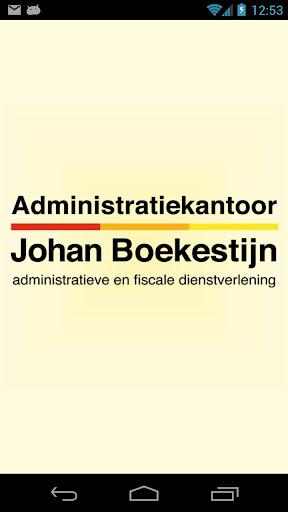 Johan Boekestijn