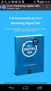 Livro Marketing Digital 360- screenshot thumbnail