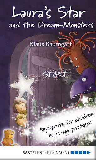 Laura's Star - Dream-Monsters