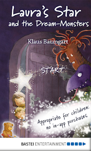 Laura's Star - Dream-Monsters - screenshot thumbnail