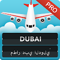 FLIGHTS Dubai Airport Pro icon