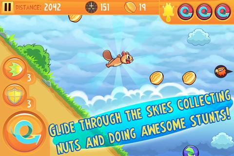 Kew Kew - Sky Glider Squirrel - screenshot