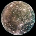 Callisto icon