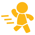 Mover (M) logo