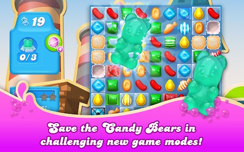 Candy Crush Soda Saga Screenshot 25