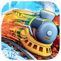 Train Town: Build & Explore icon