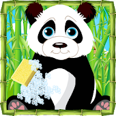 Panda Animal Care Games