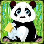 Panda Animal Care Games